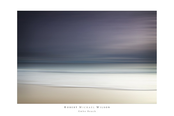 Embo Beach by rmwphoto