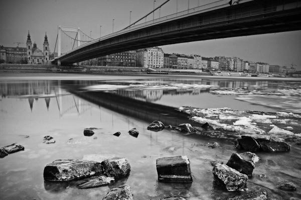 Budapest - my capital by gaborfoto