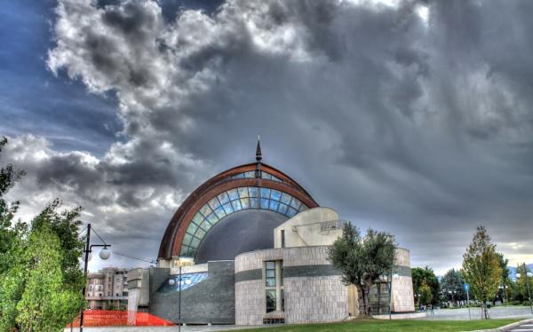 St. Carlo Borromeo Church by yoctox