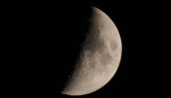 Moon by Monnika