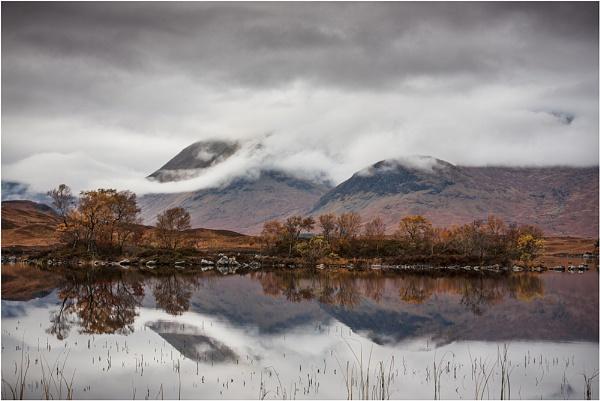 Black Mount by Sue_R