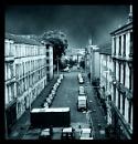 Glasgow Through My Window by Ken_fuji