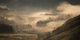 Glen Crowe Mist