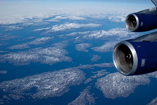 Greenland by jinstone