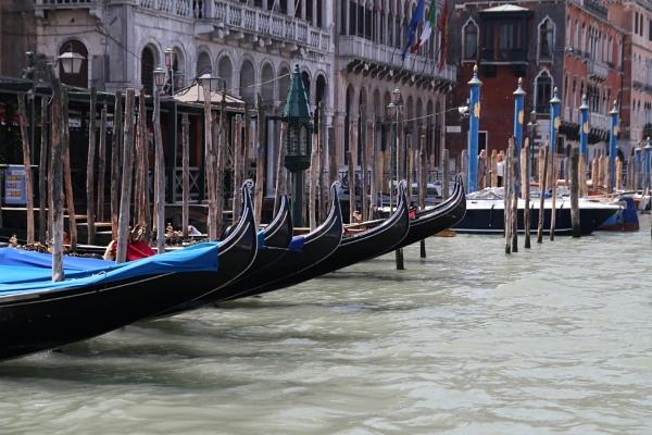 Venice by nsutcliffe
