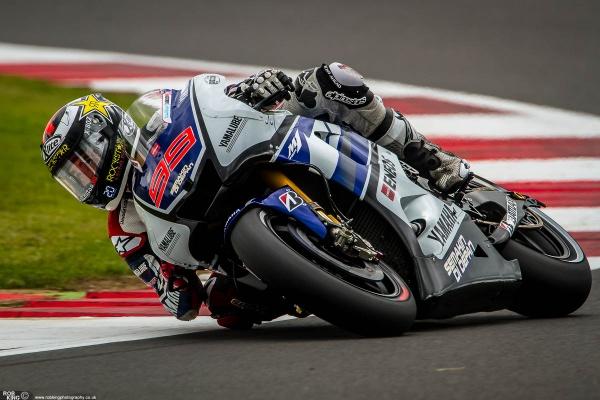 Jorge Lorenzo   2012 MotoGP World Champion by cgp23