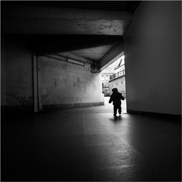 The Escape by dandeakin