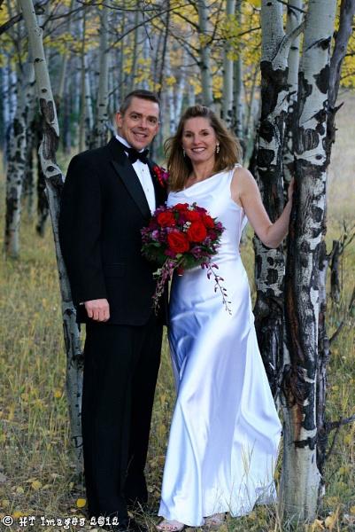 Fall Wedding Shoot by Harlan