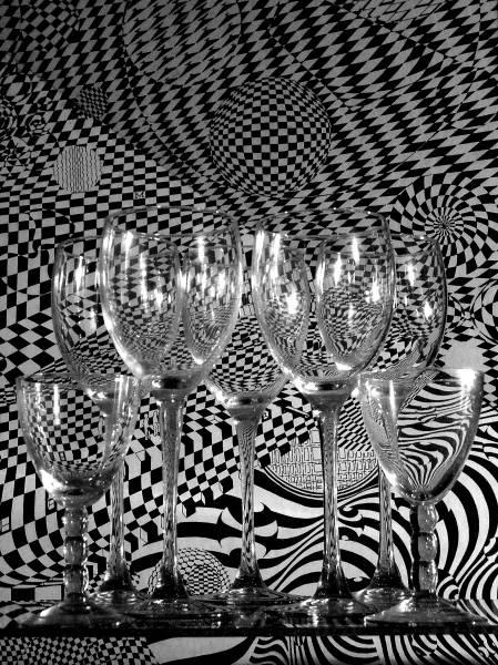 Glass by mervyntattoo