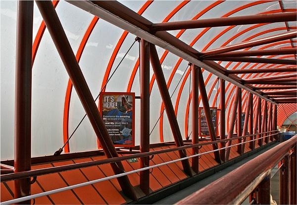 Gangway to Birkenhead by fentiger