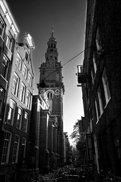 Amsterdam 1 by danfrier