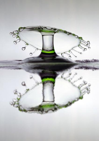 Splash-2 by JohnAStevens