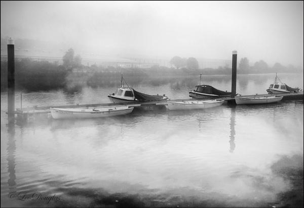 Dawn at Derwenthaugh by GeordieDoug