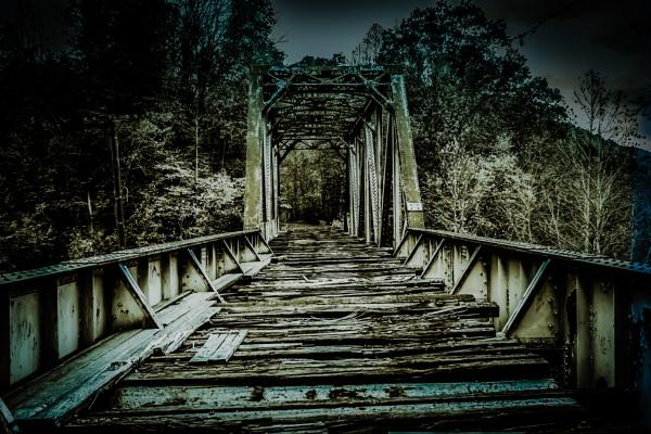Bridge by h3productions