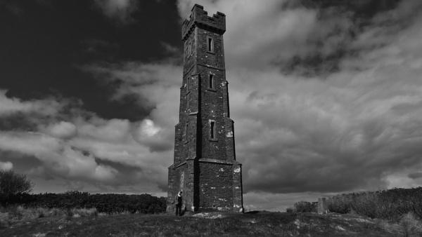 Dark tower by kevlense