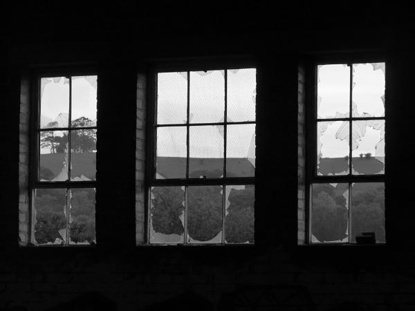 Window Light by EyesFront