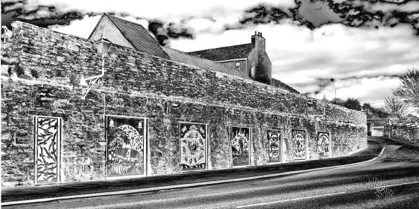 Salt Cellar Panels by ErictheViking