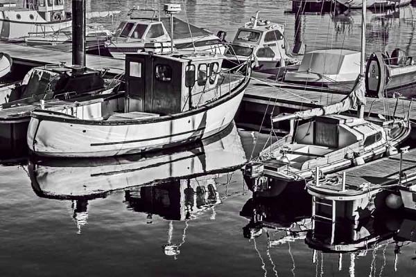 Wick marina by ErictheViking