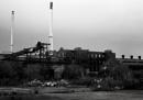 Derilict factory