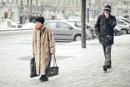 Prague Winter Stories