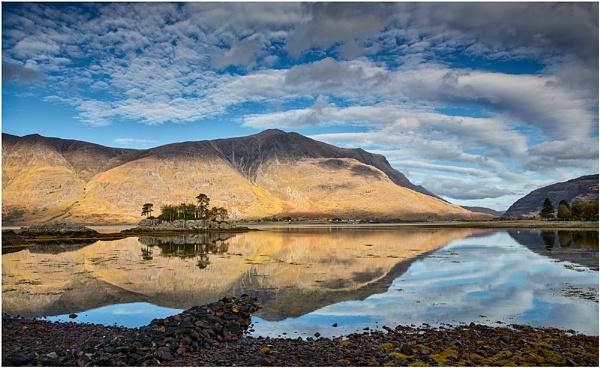 Slack Tide... by Scottishlandscapes