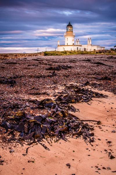 Chanonry Point Sunrise II by John_Frid