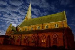 St. James Church.
