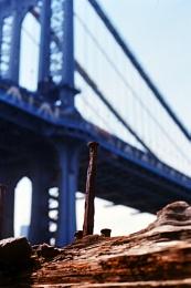Manhattan Overpass