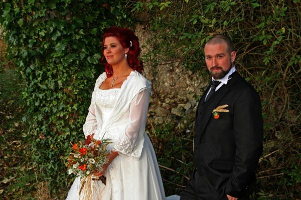 Bride and Groom 2 by STEVELIN
