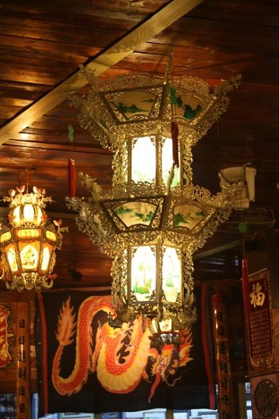 Chinese lantern by eric6