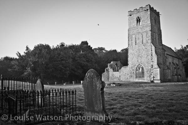 Church by watsonle