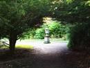 wallington hall gardens