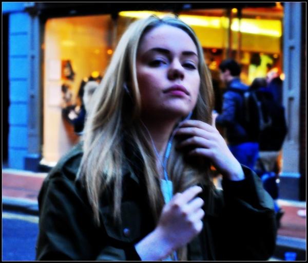 Dublin Women - for the menfolk of EPZ... by BarryC123