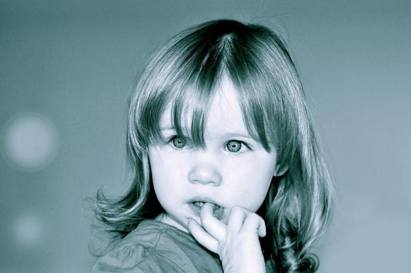 My Little Grandaughter Skye
