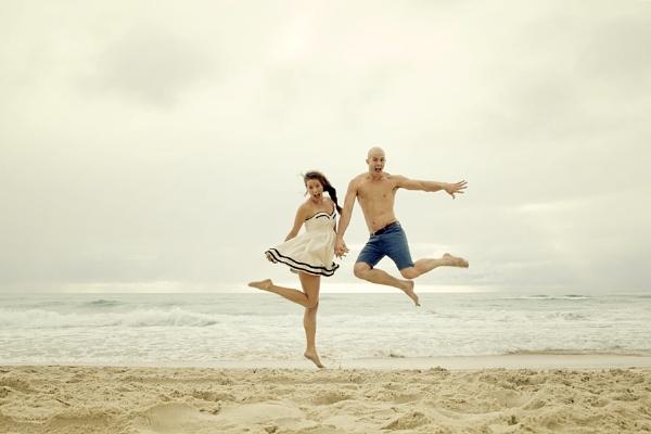jump :) by 74tash