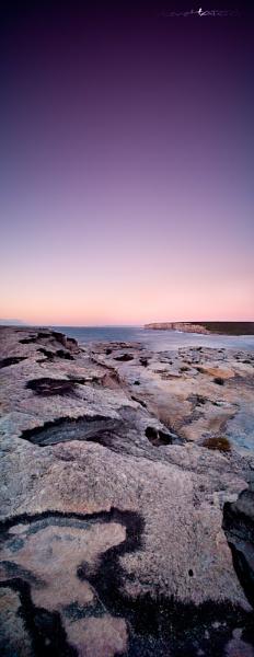 Royal National Park Sydney by SteveHarry