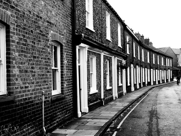 Street by Almac1961