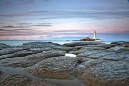 St Marys Island (Whitley Bay)