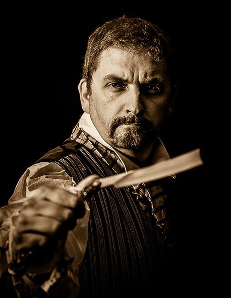 Sweeney Todd - The Demon Barber of Fleet Street by db