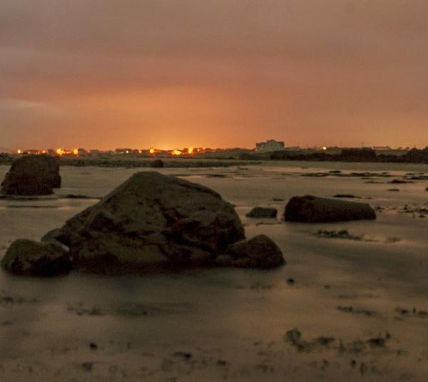sunset by Doug1