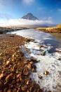 Buachaille Etive Mor, Scotland by Chris_H