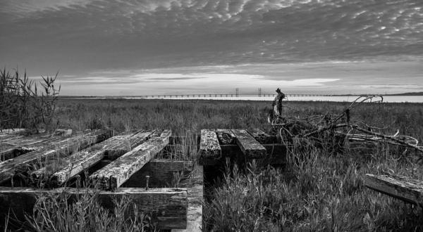 Distance Severn Bridge by Kilmas