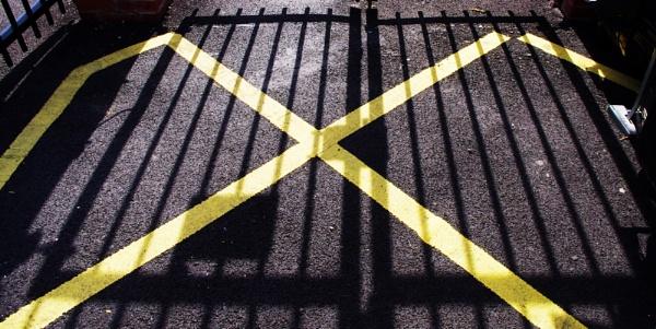 School Gates by tony64