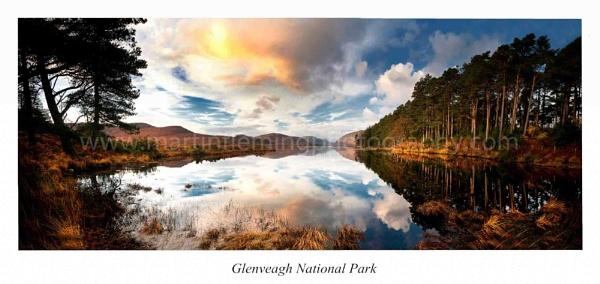 Glenveagh by irishman