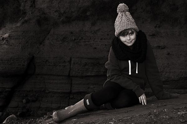 Beth by marcun