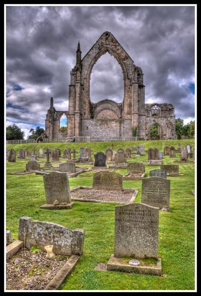 Bolton Abbey by Westroyd08