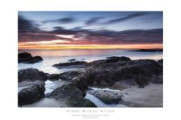 Embo Beach Sunrise