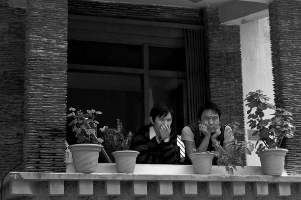 having a look by pradipdasgupta