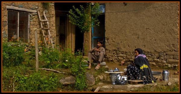 Life at home by pradipdasgupta