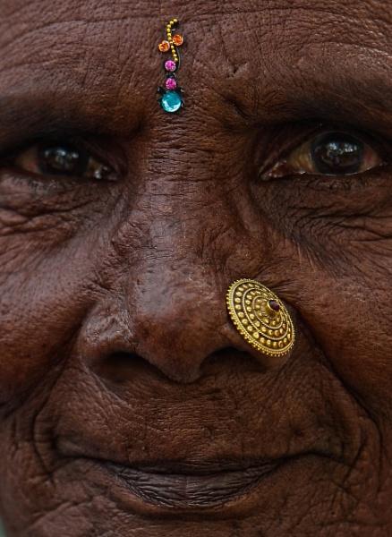 Golden Oldie by pradipdasgupta